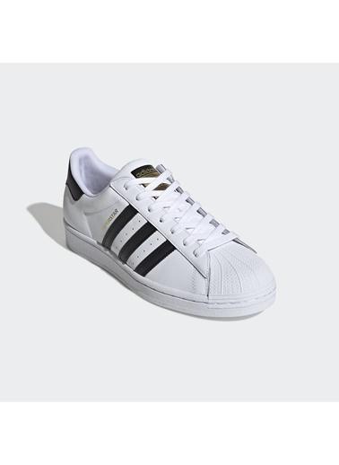 adidas adidas EG4958 Superstar Lifestyle Ayakkabı Beyaz